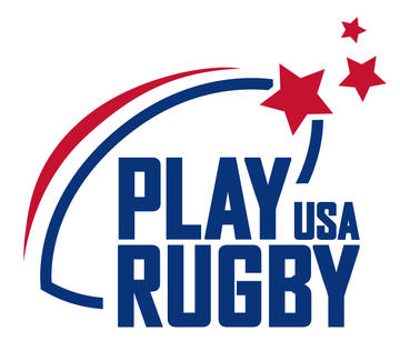 Play Rugby logo