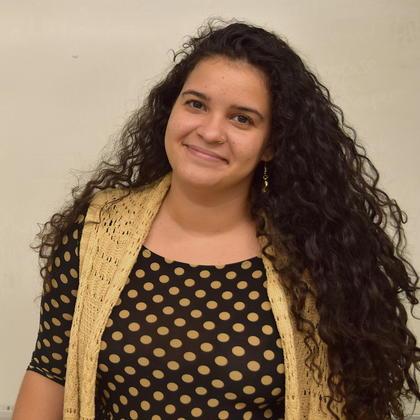 Ms. Lesley Pairol Perez