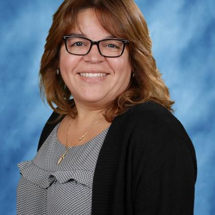 Ms. Jeanette DeLeon
