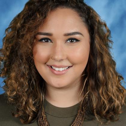 Ms. Sara McElhinney