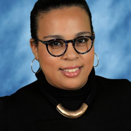 Ms. Sindia Vasquez