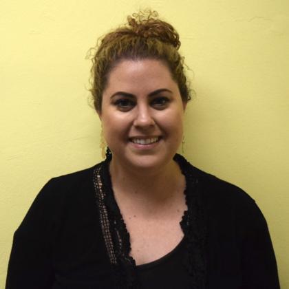 Ms. Nikki Hertz