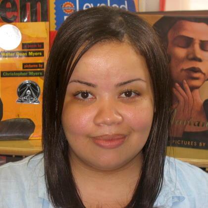 Ms. Chandra Williams
