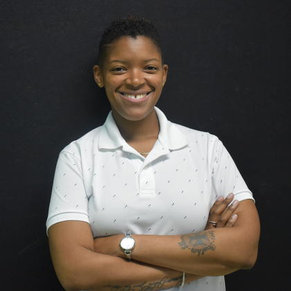 Ms. Kezena Brown