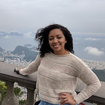 Ms. Laura Abreu