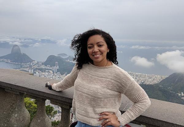 Laura Abreu's Photo