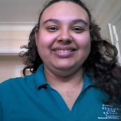 Ms. Nadelyn Pichardo