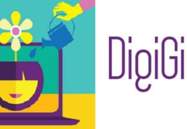 Sign up for DigiGirlz Day! October 8th