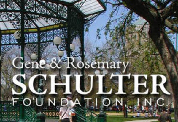 Gene and Rosemary Schulter Foundation 2014 Scholarship Program