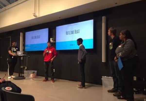 Youth Ideas Hack: Ryan Varallo