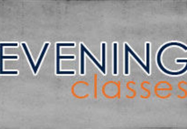 Evening School Classes Registration