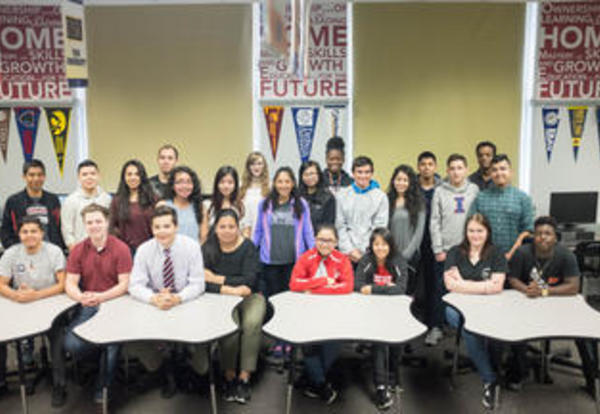 Education: LVHS Prepares Students for Future Success