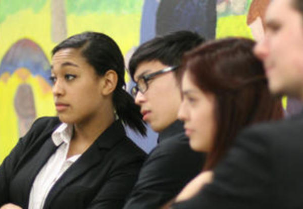 City-Wide Mock Trial Competition