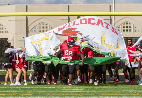 Winning Wildcats Week #6