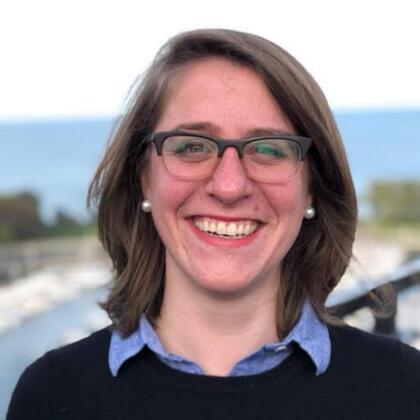 Hannah Letchinger
