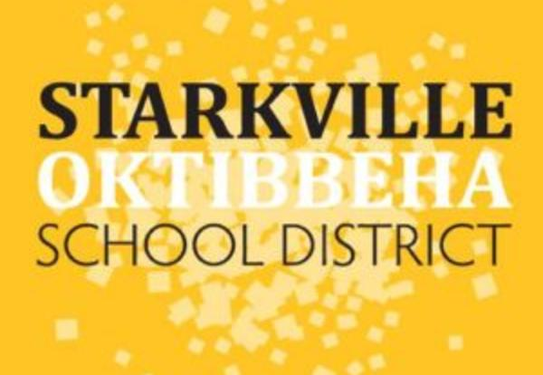 Starkville Oktibbeha School District logo