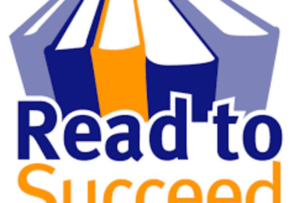 Reading 2 Succeed Summer Program; Free books for students