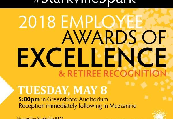 Celebrate Excellence; SOCSD to Honor Outstanding Employees and Retirees on May 8