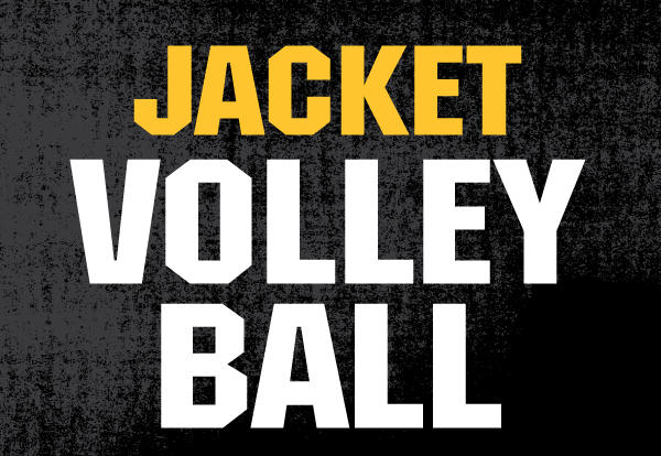 Yellow Jacket Volleyball Announces Varsity & Middle School Teams