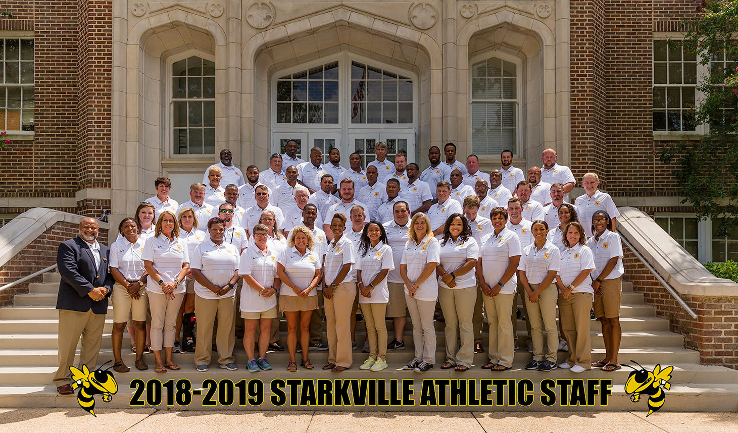 SOCSD Athletic Coaching Staff