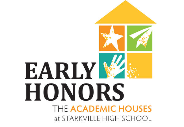 Early Honors logo