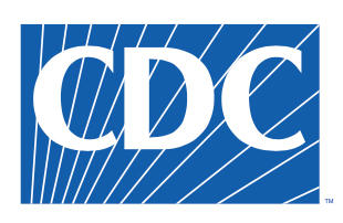 US Centers for Disease Control logo