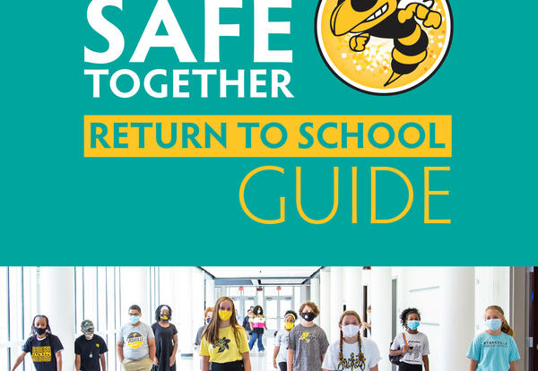 Staying Safe Together Return to School Guide Released