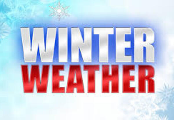 Winter Weather Update for February 15 & 16