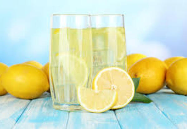 Excellence in Entrepreneurship:  Lemonade Day is June 19