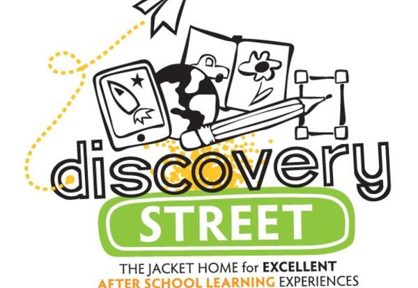 Enrollment Opens July 1 for Discovery Street After School Childcare Program