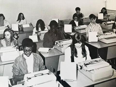 SHS Classroom