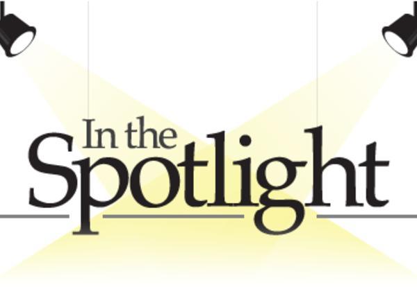 March 2018 Spotlight