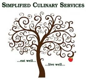 Simplified Culinary Service