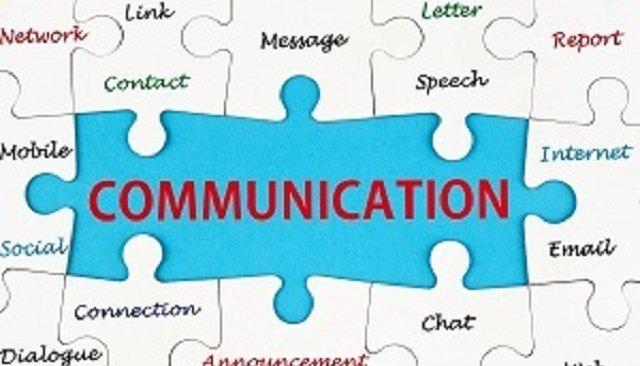 communication puzzle