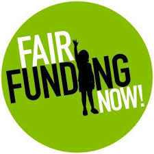 Fair Funding Now image