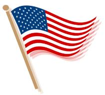 United States Flag image