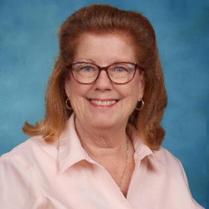 Laura Redmond, CSN