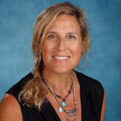 Tracy Rehder