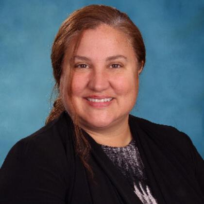 Suzanne Cocozza