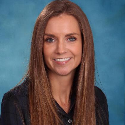 Ashley Cuffari