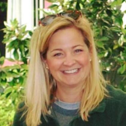 Kate Galbavy