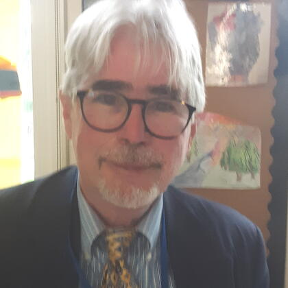 Eugene Tyrrell