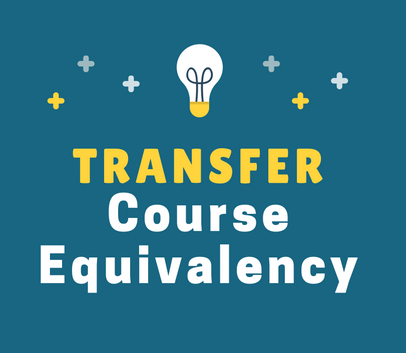 Transfer Course Equivalency