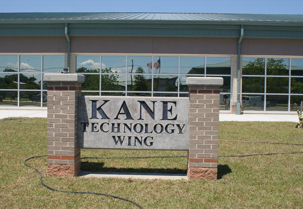 Kane Technology Center Re-Opens