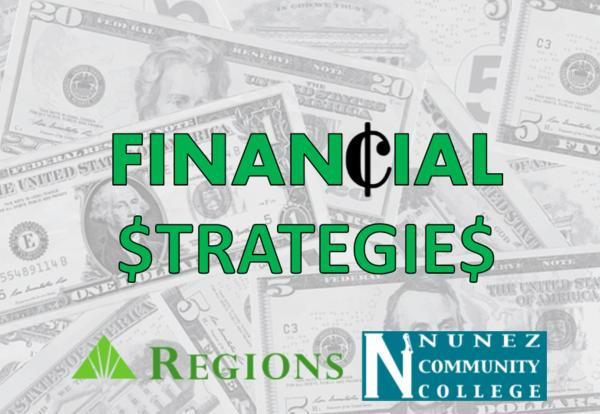 Financial Strategies Logo