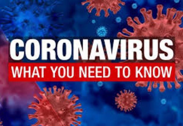 Coronavirus: What You Need to Know Logo