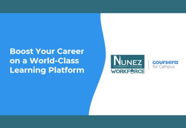 Nunez Coursera Logo