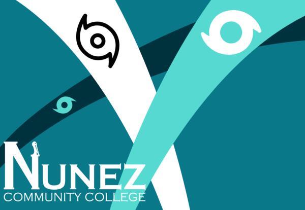 Nunez Storm Logo