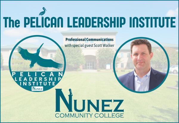 Pelican Leadership Instutite Logo
