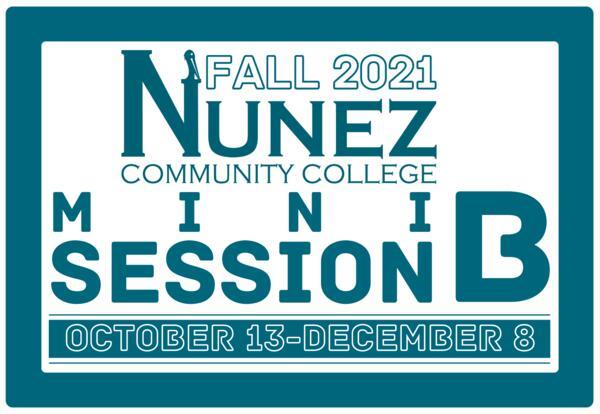 Mini-Session B Logo